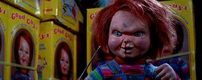 Chucky: Criador da franquia original critica reboot de Brinquedo Assassino