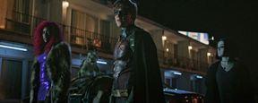 Titãs: Especulações para a 2ª temporada