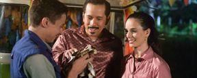 Cine Holliúdy 2 – A Chibata Sideral tem estreia antecipada nos cinemas