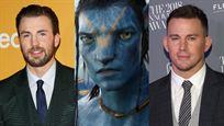 Avatar: Chris Evans e Channing Tatum quase protagonizaram o longa