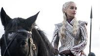 Emilia Clarke revela que sobreviveu a dois aneurismas durante os anos de Game of Thrones