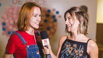 AdoroEstreia: Klara Castanho e fãs do livro comentam o que mais emociona em A Cinco Passos de Você