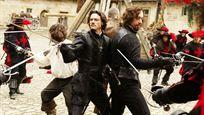 Netflix planeja versão moderna de Os Três Mosqueteiros