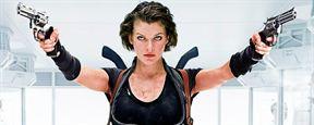 Filmes na TV: Hoje tem Resident Evil 4: Recomeço e Dança Comigo?