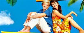 Filmes na TV: Hoje tem Teen Beach Movie e Esposa de Mentirinha