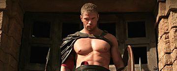 Kellan Lutz, da saga Crepúsculo, quer interpretar He-Man no cinema