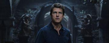 Opinião: Tom Cruise e seus filmes de ação genéricos