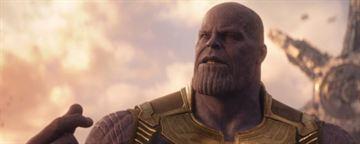Josh Brolin faz piada ao divulgar trailer de Vingadores: Ultimato