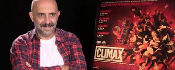 Climax: Gaspar Noé vem ao Brasil para promover seu novo filme