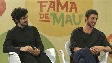 """Minha Fama de Mau: """"Acho difícil alguém escutar as músicas daquela época e ficar à parte"""", diz Gabriel Leone (Entrevista Exclusiva)"""