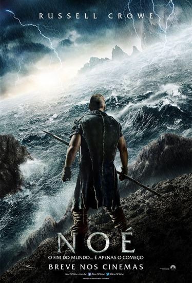 Noé - Poster