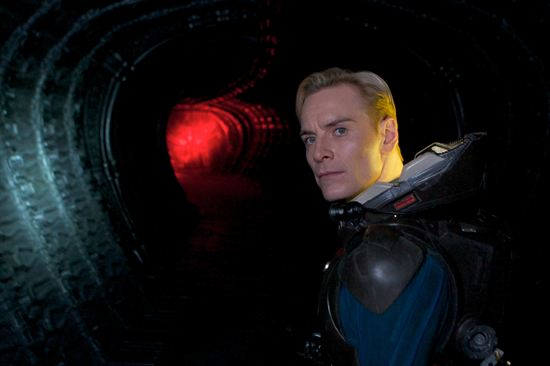 Foto - FILM - Prometheus : 141564