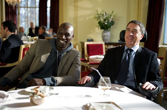 Foto - FILM - Intouchables : 182745
