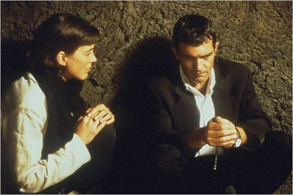 O Corpo : foto Antonio Banderas, Olivia Williams