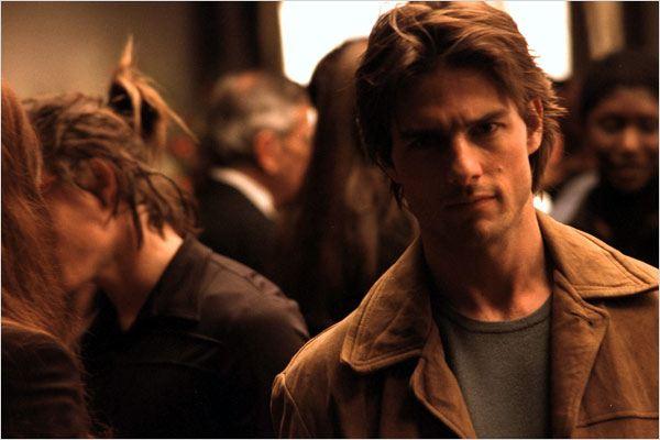 Vanilla Sky : foto Tom Cruise
