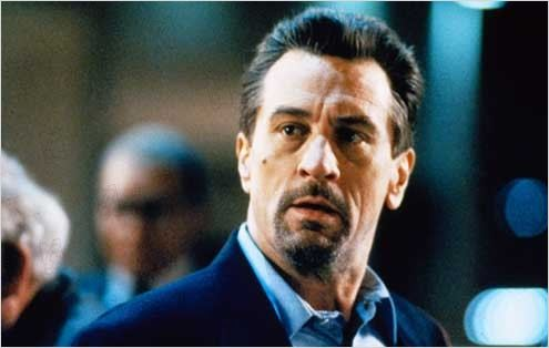 Fogo Contra Fogo : foto Michael Mann, Robert De Niro
