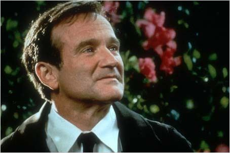 Amor Além da Vida : Foto Robin Williams, Vincent Ward
