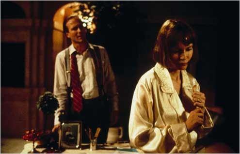 Simplesmente Alice : Foto Mia Farrow, William Hurt, Woody Allen