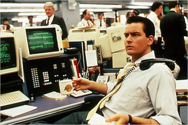 an analysis of the film wall street by oliver stone Stone, oliver oliver stone: interviews / edited by charles l p silet  provides an analysis of hitoliver hitstone's film wall street evil in the early cinema of oliver stone: platoon and wall street as modern modality plays.