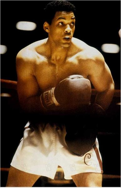 Ali : foto Michael Mann, Will Smith