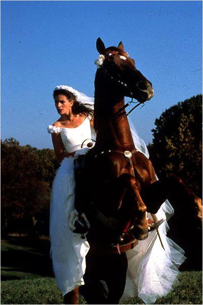 Noiva em Fuga : foto Garry Marshall, Julia Roberts