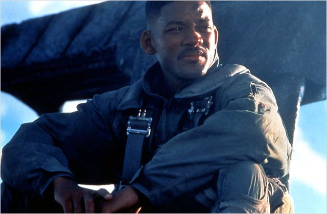 Independence Day : foto Will Smith