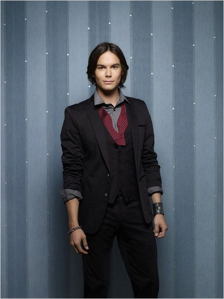 Foto Tyler Blackburn