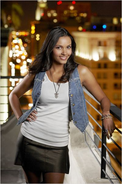 with Jessica lucas benefits friends