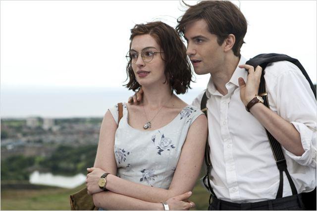 Um Dia : foto Anne Hathaway, Jim Sturgess