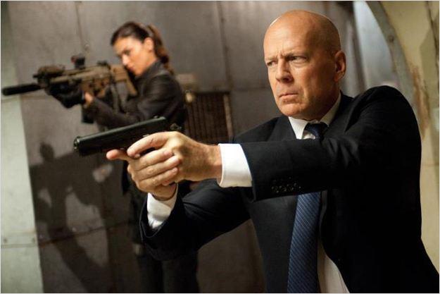 G.I. Joe - Retaliação : foto Bruce Willis