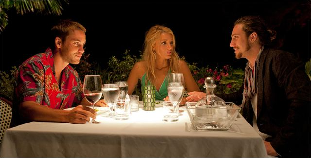 Selvagens : foto Aaron Taylor-Johnson, Blake Lively, Taylor Kitsch