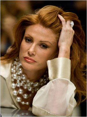 Poster Angie Everhart