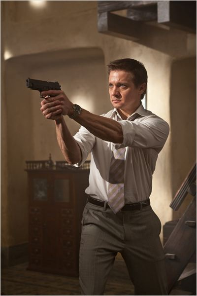 Miss&#227;o Imposs&#237;vel - Protocolo Fantasma : foto Jeremy Renner