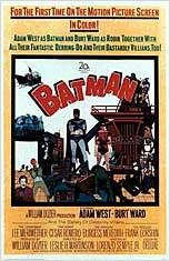 Batman, o Homem-Morcego : poster