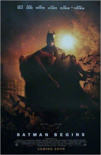 Batman Begins : foto