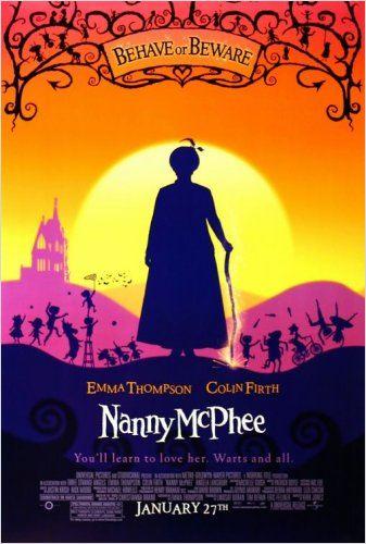 Nanny McPhee - A Babá Encantada : Foto