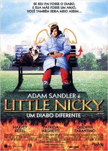Little Nicky, Um Diabo Diferente : foto