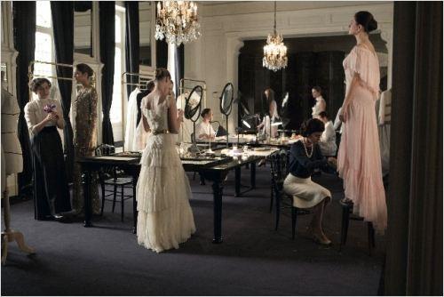 Coco Antes de Chanel : foto