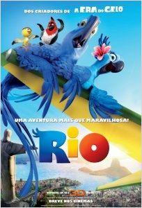 Rio : Poster