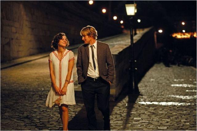 Meia Noite em Paris : foto