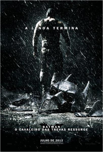 Batman - O Cavaleiro das Trevas Ressurge : foto