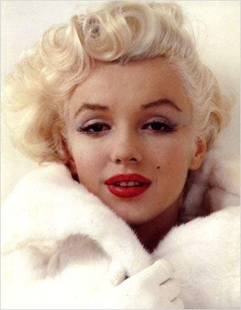 foto Marilyn Monroe