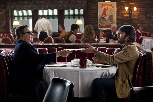 Argo : foto Ben Affleck, John Goodman