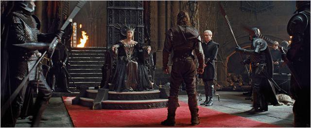 Branca de Neve e o Caçador : foto Charlize Theron, Chris Hemsworth, Rupert Sanders