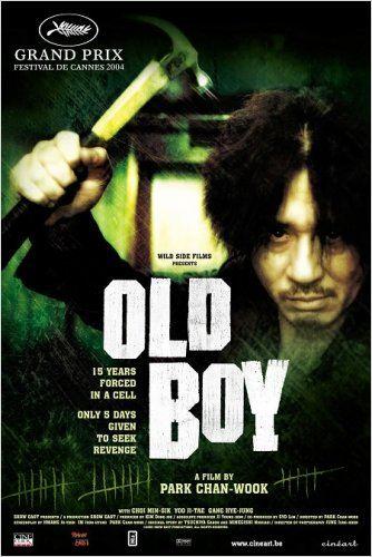 Old Boy : foto