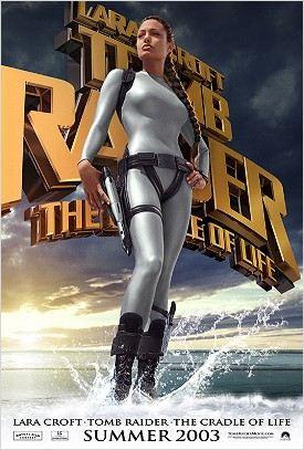 Lara Croft: Tomb Raider 2 – A Origem da Vida Dublado