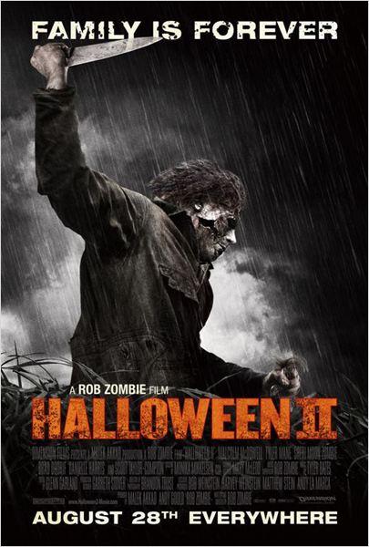Halloween 2 Dublado