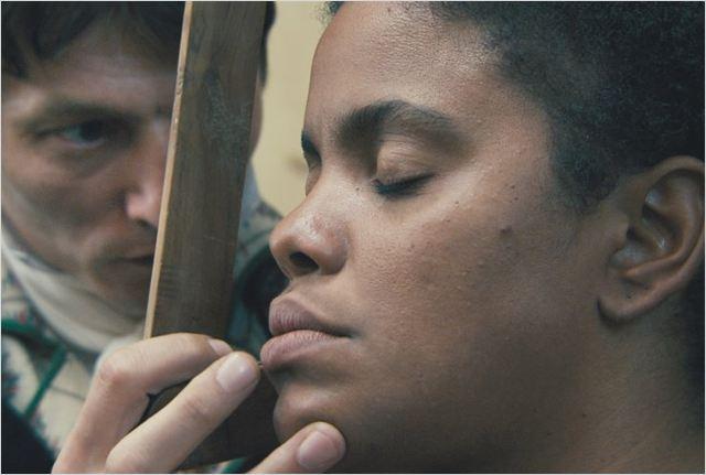 Vênus Negra : Foto