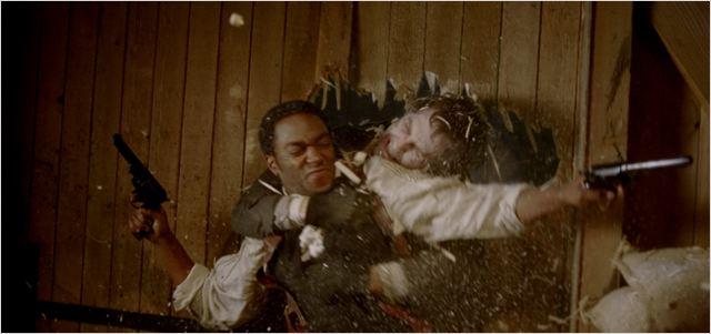 Abraham Lincoln: Caçador de Vampiros : foto