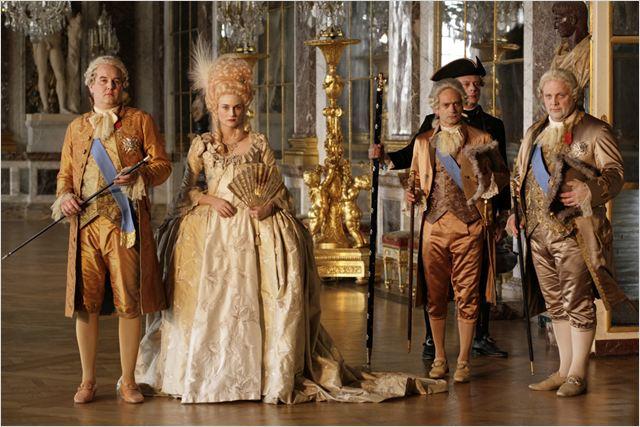 Adeus, Minha Rainha : Foto Benoît Jacquot, Diane Kruger, Xavier Beauvois